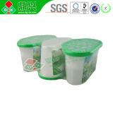 Artículos para el hogar deshumidificador Caja Wedly Uso Moixture absorbedor