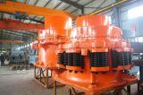Felsen-Zerkleinerungsmaschine-Maschine für das Hardrock-Aufbereiten vereinigen