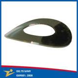 Kohlenstoffstahl Stailess Stahllichtbogen-Unterlegscheibe-China-Lieferant