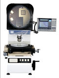 Репроектор профиля оптически испытания Jaten измеряя