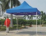 卸売のための10X20FTの屋外広告の正方形の鋼鉄管の折るテント