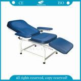 AG Xs105 Ce&ISO 승인되는 전기 혈액 수집 투석 의자