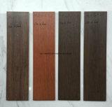 Mattonelle di ceramica naturali di legno di Foshan