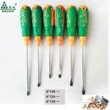 푸른 잎 중국에서 최신 판매 직업적인 스크루드라이버