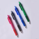 لون صافية [بلّ بن] شفّافة بلاستيكيّة مع مطاط ([ب3022ب])
