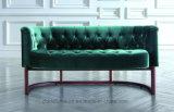 Nuovo disegno del sofà contemporaneo Ms1507 del salotto