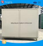 120kw R407c 410A wassergekühlter kühlkühler für Laminiermaschine