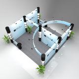 Modularer China-Ausstellung-Stand-Entwurf mit modernem Blick