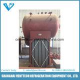 Cambista da recuperação de calor do desperdício do gás de conduto da caldeira