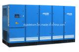 Compresor de aire inyectado petróleo industrial del tornillo de la presión inferior (KE90L-5)