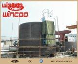 タンク継ぎ目のWlding機械\溶接機