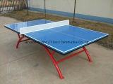 Tableau extérieur de ping-pong pour les enfants, adultes avec la bonne qualité