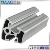 Profilo di alluminio dell'espulsione della scanalatura di T per la linea di produzione industriale