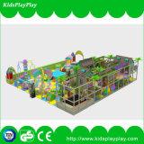 Corrediça super popular para o centro interno China do campo de jogos