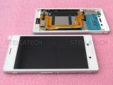 ソニーXperia M4の水E2303のための電話LCD Display+Touchスクリーン