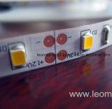 Flexibler SMD2835 LED Streifen-weißes Licht mit Cer RoHS