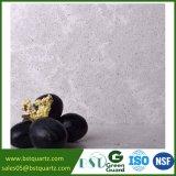 Lastra di sguardo di marmo artificiale della pietra del quarzo
