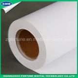 Papel impermeável de venda quente do Inkjet da base da água dos materiais de anúncio
