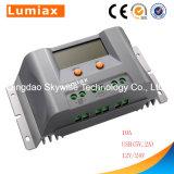 10A 12V/24V USBシリーズMPPT太陽料金のコントローラ