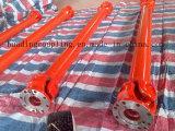 鋼鉄フライス盤のための適用範囲が広いCardanシャフト
