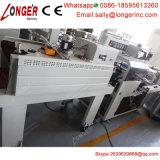 Machine à emballer professionnelle de rétrécissement de machine d'enveloppe de rétrécissement
