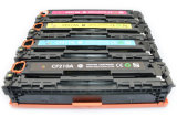 Cartuchos de toner negros compatibles de la venta grande para Kyocera Tk715/717