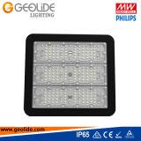 Luz 100W do túnel do diodo emissor de luz de Philps SMD 3030 da qualidade com Ce RoHS do excitador IP65 de Meanwell (TL101-100W)