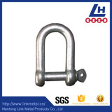 Нержавеющая сталь или гальванизированная сережка d