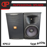 FAVORABLE pulgada audio Speake del altavoz Kp612 12 de la etapa