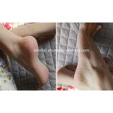 Reale Haut-Geschlechts-Puppe-japanische Masturbation-Fälschungs-Fuss-vorbildliches Fuss-Fetisch-Spielzeug