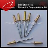 DIN7337開放端の銅の鋼鉄ブラインドのリベット