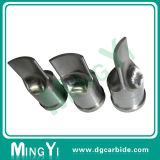 Perforateur spécial inférieur de forme coupé par EDM de précision de Pirce
