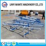 機械Qt4-24に機械を作る手動具体的な空のブロックをするWanteの建築材料