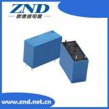 Тип релеий размера 10A 24V 4pin релеего силы Zndim2 14f малый нормальн открытый