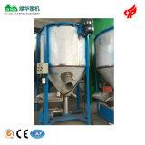 Mezclador vertical plástico de la capacidad grande