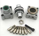 Neue Luft-Zylinder-Standardinstallationssatz Entwurf ISO-15552 pneumatischer Quadrat