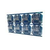 Bleifreie HASL gedrucktes Leiterplatte für Kommunikations-Industrie