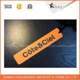 I cinesi fabbricano all'ingrosso il riciclaggio del contrassegno migliore della carta kraft di offerta