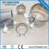 Calentador de venda de la mica para el barril del tornillo