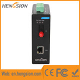 Gestionado 1 Fast Ethernet Switch 1 Red Industrial Ethernet de fibra