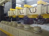 Machine de découpage en pierre de balustrade avec les lames multi (DYF600)