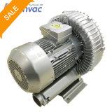 ventilador regenerador de aire 5.5kw de la bomba industrial del compresor