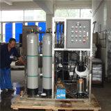 Kleines Industrie-Pflanzen-RO-Systems-Wasserbehandlung-Gerät Cj103