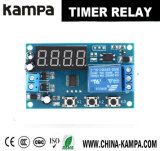 24V LED Digital Automation Delay Timer Control Switch Timer Relay LCD Module