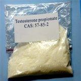 최고 표준 빠른 출하 테스토스테론 Propionate 주사 가능한 작은 유리병