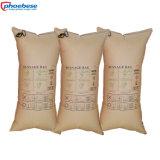 Almohadilla AAR del contenedor para mercancías inflable