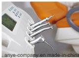 独立した器械の皿の歯科単位の歯科器械