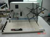 Bobine électronique d'enveloppe de filé de textile pour l'appareil de contrôle de longueur de filé