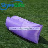 100% Nylonschlafsack-Kneipe-aufblasbares Baby-Luft-Sofa