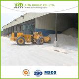 Los productos plásticos utilizaron el producto químico de la materia prima del polvo de talco